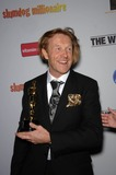 Anthony Dod Mantle Photo - Anthony Dod Mantle During the Fox Searchlights Official Oscar After Party For Slumdog Millionaire and the Wrestler Held at One Sunset in Los Angeles 02-22-2009 Photo by Michael Germana - Globe Photos Inc