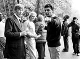 Peter OToole Photo - Peter Otoole on the Set of My Favorite Year 1982 Supplied by Globe Photos Inc Peterotooleretro