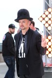 Boy George Photo - Boy Georgeculture Club Rockefeller Center NY 07-02-15 Photo by - Ken Babolcsay IpolGlobe Photo