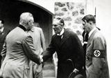 Adolf Hitler Photo - Adolf Hitler Ipol ArchiveipolGlobe Photos Inc