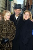 Anna Strasberg Photo - the Actors Fund of America Unveil Lee Strasberg Way 15th Street NYC 021202 Photo John BarrettGlobe Photos Inc 2002 Ellen Burstyn Brian Stokes Mitchell Anna Strasberg