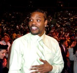 Latrell Sprewell Photo - Latrell Sprewell K25256jbb Sd0608 Show Time and Hbo Presents the Lennox Lewis Vs Mike Tyson Fight Pre-party at the Pyramid in Memphis Tennesse Photo Byjohn BarrettGlobe Photosinc