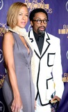 Tonya Lewis Lee Photo - Black Movie Awards 2006 Present by Tnt Wiltern Theatre Los Angeles CA 10-15-2006 Spike Lee and Wife Tonya Lewis-lee Photo Clinton H Wallace-photomundo-Globe Photos Inc