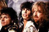 Aerosmith Photo - Aerosmith PhotoGlobe Photos Inc