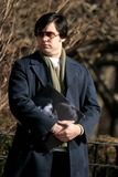 Jared Leto Photo - Filming of Chapter 27 in Central Park Date 02-02-06 Photo by John Barrett-Globe Photosinc Jared Leto