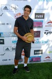 Jaime Gomez Photo - Galen Gering attends the 7th Annual Hack N Smack Celebrity Golf Tournament Held at El Caballero Country Club in Tarzana CA 04-19-10 Photo by D Long- Globe Photos Inc 2010