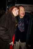 Anne Meara Photo - Anne Meara and Jerry Stiller Arrive For the World Premiere of Little Fockers Benefitting the Not-for-profit Tribeca Film Institute at the Ziegfeld Theater in New York on December 15 2010 Photo by Sharon NeetlesGlobe Photos Inc