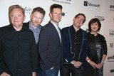 New Order Photo - Amfar Fifth Annual Inspiration Gala the Plaza Hotel NYC June 10 2014 Photos by Sonia Moskowitz Globe Photos Inc 2014 New Order