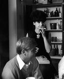 Troy Donahue Photo - Suzannepleshetteretro Suzanne Pleshette 20582 Photo by Don Ornitz-Globe Photos 02-1964 Suzanne Pleshette and Troy Donahue Celebrate Their One Month Anniversary