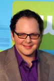 AUSTIN BASIS Photo - Austin Basis Arriving at the Cw Networks 2010 Upfront at Madison Square Garden in New York City on 05-20-2010 Photo by John B Zissel - Ipol-Globe Photos Inc