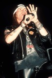 Axl Rose Photo - Axl Rose and Guns N Roses in Concert I3142em Photo by Eddie MallukipolGlobe Photos Inc