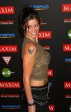 Bianca Kajlich Photo - Maxim Magazine Annual Hot 100 Party - 1400 Ivar Hollywood CA 06112003 Photo by Ed Geller  Egi  Globe Photos Inc 2003 Bianca Kajlich