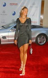 Nicole Mitchell Murphy Photo - 6th Annual Mercedes Benz Designcure at the Home of Sugar Ray Leonard in Pacific Palisades CA 07102004 Photo by Clinton H WallaceipolGlobe Photos Inc 2004 Nicole Mitchell-murphy