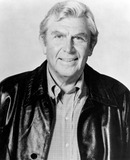Andy Griffith Photo - Andy Griffith Photo Supplied by Globe Photos