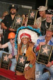 Alexander Briley Photo - I13680CHWTHE VILLAGE PEOPLE HONORED WITH A STAR ON THE HOLLYWOOD WALK OF FAME HOLLYWOOD BLVD  HOLLYWOOD CA  091208THE VILLAGE PEOPLE - (FRONT) L-R- DAVID HODO FELIPE ROSE AND JEFF OLSON (REAR) L-R-RAY SIMPSON ALEXANDER BRILEY AND ERIC ANZALONE PHOTO CLINTON H WALLACE-PHOTOMUNDO-GLOBE PHOTOS INC