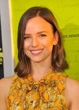 Allison Miller Photo - Allison Miller attending the Los Angeles Premiere of the Perks of Being a Wallflower Held at the Arclight Cinerama Dome in Hollywood California on September 10 2012 Photo by D Long- Globe Photos Inc