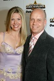 Scott Hamilton Photo - 3RD ANNUAL RUNWAY FOR LIFE TO BENEFIT ST JUDE CHILDRENS RESEARCH HOSPITAL CELEBRATING THE DVD RELEASE OF NATIONAL TREASURETHE BEVERLY HILTON -- INTERNATIONAL BALLROOMBEVERLY HILLS CA 05-01-05JAIMIE RODRIGUEZ  GLOBE PHOTOS(C) 2005SCOTT HAMILTON AND WIFE TRACIEK42990JR
