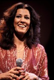 Rita Coolidge Photo - Rita Coolidge 1980 Credit Globe Photos Inc