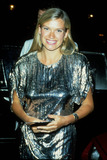 Anneka Rice Photo - Anneka Rice Follies at the Shaftesbury Photo by Globe Photos Inc