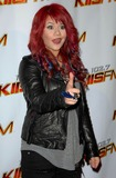 Allison Iraheta Photo - Allison Iraheta attends the 2009 Kiis Fm Jingle Ball Held at the Nokia Theatre in Los Angeles California on December 5 2009 Photo by D Long- Globe Photos Inc 2009