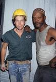 Samuel Jackson Photo - Samuel Jackson with Db Sweeney 1993 L6994lr Photo by Lisa Rose-Globe Photos Inc