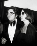Anthony Newley Photo - Anthony Newley and Wife Dareth Photo Nate CutlerGlobe Photos Inc