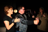 William Shatner Photo - I14556CHW  Fitness Guru Forbes Riley Presents SpinGym  At The Second Annual Valentine Romance Sneak Peek Oscar Suite   Cafe La Boheme West Hollywood CA02092010  FORBES RILEYWILLIAM SHATNER AND WIFE ELIZABETH    Photo Clinton H Wallace-Photomundo-Globe Photos Inc 2010