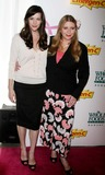 DOROTHEA JOHNSON Photo - LIV TYLERHER MOTHER BEBE BUELL AND HER GRAND MOTHER DOROTHEA JOHNSON KICK OFF  BREAST CANCER AWARENESS MONTH WITH LAUNCH OF GENERATION PINK WITH EMERGEN-C AT  WHOLE FOODS MARKETBOWERY DATE 101-08-07  PHOTOS BY JOHN BARRETT-GLOBE PHOTOSINCLIV TYLERBEBE BUELLK54973JBB