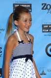 Noah Cyrus Photo - Ponyo Premiere the Village Theater Westwood CA 06-28-2009 Noah Cyrus Photo by Phil Roach-Globe Photos Inc 2009