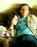 Angelica Huston Photo - Jack Nicholson_angelica Huston Globe Photosinc