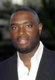 Antwone Fisher Photo -  9th Annual Baftala Tea Party at the Park Hyatt Hotel Century City CA 1182003  Photo by Fitzroy Barrett  Globe Photos Inc 2003 Antwone Fisher