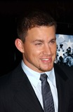 Channing Tatum Photo -  Stop-loss  Premiere at the Directors Guild of America Los Angeles California 03-17-2008 Photo by Phil Roach-ipol-Globe Photos 2008 Channing Tatum