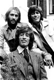 The Bee GEES Photo - The Bee Gees Maurice Barry and Robin Gibb Globe Photos Inc Beegeesretro