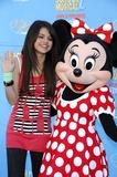 Selena Gomez Photo - World Premiere of Disneys  High School Musical  Two Held at Downtown Disneyland Anaheim  CA 08-14-2007 Photo by Michael Germana-Globe Photos 2007 Selena Gomez