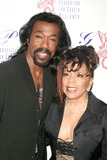 Ashford  Simpson Photo - Denise Richthe Gp Founation For Cancer Research Host Gala Disco and Diamonds at Capitale 130 Bowery Date 10-04-06 Photo by John Barrett-Globe Photosinc Ashford Simpson
