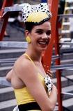 Carrie Hamilton Photo - Carrie Hamilton Globe Photos Inc