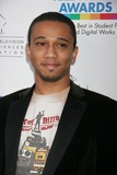 Aaron McGruder Photo - 28th Annual College Television Awards Presented by Atas Foundation Culver Studios Culver City CA 03-31-2007 Aaron Mcgruder Photo Clinton H Wallace-photomundo-Globe Photos Inc