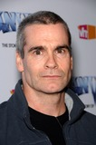 Anvil Photo - Henry Rollins During the Premiere of the New Movie Anvil the Story of Anvil  Held at the Egyptian Theatre on 04-07-2009 in Los Angeles Photo Michael Germana- Globe Photos