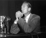 Gary Cooper Photo - Gary Cooper Testifys at House Unamerican Activities Committee Hearings Photo Harris  EwingGlobe Photos Inc
