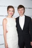 Anna Wood Photo - The New York Premiere of Magic in the Moonlight the Paris Theater NYC July 17 2014 Photos by Sonia Moskowitz Globe Photos Inc 2014 Anna Wood Dane Dehaan
