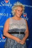 Anne Burrell Photo - Anne Burrell American Chef on Food Network at Opening Night at Tennis Us Open at Usta Billie Jean King National Tennis Center Flushing 8-26-2013 Photo by John BarrettGlobe Photos