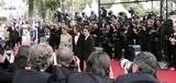Atom Egoyan Photo - Festival DE Cannes 2005 Film  Where the Truth Lies  Premiere Act Atom Egoyan  Rachel Blanchard  Kevin Bacon  Colin Firth and Robert Lantos 5-14-2005 Photo Byfred Santos-omedias-Globe Photos Inc
