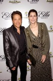 Monica Mancini Photo - Dave Koz and Monica Mancini During the Society of Singers 19th Ella Award Presented to Natalie Cole on June 1 2010 at the Beverly Hilton Hotel in Beverly Hills California Photo Michael Germana - Globe Photos Inc 2010