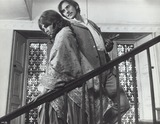 Terence Stamp Photo - Julie Christie with Terence Stamp Far From the Madding Crowd 1967 Supplied by Globe Photos Inc