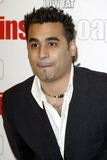 Ameet Chana Photo - Ameet Chana Actor Inside Soap Awards 2003 LA Rascasse London England 29092003 Dib6724 Credit AllstarGlobe Photos Inc