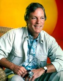 Richard Chamberlain Photo - Richard Chamberlain in Island Son 1989 Supplied by ImGlobe Photos Inc Richardchamberlainretro