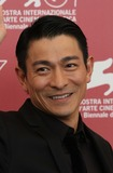 Andy Lau Photo - Andy Lau Detective Dee and the Mystery of Phantom Flame Photocall at the 67th Venice Film Festival Palazzo Del Casino in Venice Italy 09-05-2010 Photo by Graham Whitby Boot-allstar-Globe Photosa Inc 2010