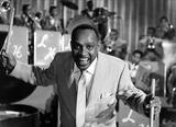 Lionel Hampton Photo - Lionel Hampton Jazz Musician 06-01-1942 Photo by Allstar-Globe Photos Inc K63478alst