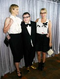 Alber Elbaz Photo - Fit Present Its Annual Couture Council Award For Artistry of Fashion to Alber Elbaz of Lanvin at He Rainbow Room 30 Rockefeller Plaza  New York City 09-05-2007 Photo by Barry Talesnick-ipol-Globe Photosinc Linda Evangelista_chloe Sevigny_alber Elbaz