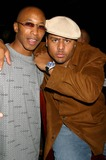 Al B Sure Photo - Jamie Jones of All-4-one Debuts His Solo Album with a Hollywood Gala Hosted by Natalie Raitano-radio Coverage by Kiisfm  Hot 92 Bb Kings Universal City CA 04282004 Photo by Clinton H WallaceipolGlobe Photos Inc 2004 AL B Sure and Fredro Starr